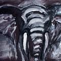 Elephant by Lidija Ivanek - SiLa