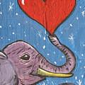 Elephant Love by Heather Shalhoub