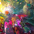 Elephant Man by Miki De Goodaboom