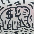 Elephant by Parker Beaudoin