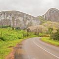 Elephant Rock, Malawi by Marek Poplawski