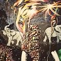 Blaa Kattproduksjoner       Elephants Are Dreamers Too by Sigrid Tune