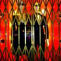 Elevator Elegance by Ed Weidman