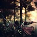 Elf Knights by Marko Paakkanen