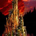 Elfen Conclave by Roger Soule