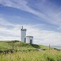 Elie Lighthouse by Scott Jessiman