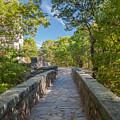 Eliot Memorial Bridge by Brian MacLean