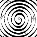 Eliptical Maze by Yonatan Frimer Maze Artist