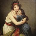 Elisabeth Vigee-lebrun, 1755-1842. by Granger