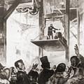 Elisha Graves Otis 1811-1861 by Everett
