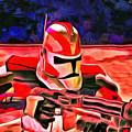 Elite Trooper - Da by Leonardo Digenio