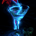 Elixir Of The Gods by Barbara  White