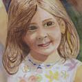 Elizabeth by Donna Walsh