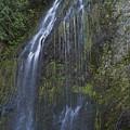 Elkview Falls by Rod Wiens