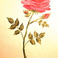 Ella's Rose by Leea Baltes