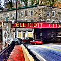 Ellicott City by Stephen Younts