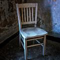 Ellis Chair by Tom Singleton