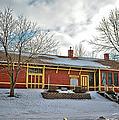 Elma Depot by Bonfire Photography