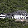 Elsenburg Haus Ymca by Teresa Mucha