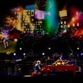 Elton - Sad Songs by Chris Cousins