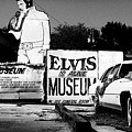 Elvis Is Alive Museum by Todd Fox