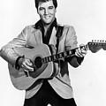 Elvis Presley, C. Mid-1960s by Everett