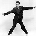 Elvis Presley by Everett