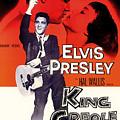 Elvis Presley In King Creole 1958 by Mountain Dreams