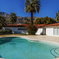 Elvis Presley's Palm Springs Home by Mountain Dreams
