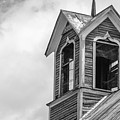 Ely Vermont Barn 1899 Barn Cupola by Edward Fielding