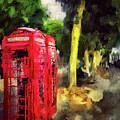 Embankment by Nicky Jameson
