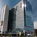 Embassy Suites 2916 by Guy Whiteley