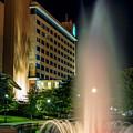 Embassy Suites Huntsville by David Morefield