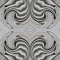 Embellishment In Concrete  4 by Sarah Loft