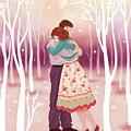 Embrace by Elin Lynn