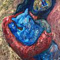 Embrace II by Katt Yanda
