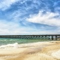 Emerald Coast Dreams by Mel Steinhauer
