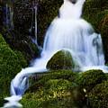 Emerald Falls by Joseph Noonan