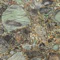 Emerald Green Granite by Anthony Totah