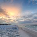 Emerald Gulf by Gary Oliver