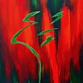 Emerald  by Herschel Fall