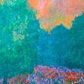 Emerald Mist by Kendall Kessler
