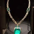 Emerald Prize by Erica Degni