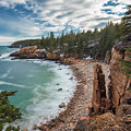 Emerald Shores At Monument Cove by Jesse MacDonald