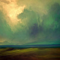 Emerald Sky by Lonnie Christopher
