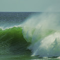 Emerald Waters by Joe Geraci