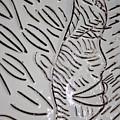 Emergence - Tile by Gloria Ssali