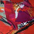Emergence by Christy Vonderlack