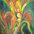 Emergence by Zoe Landria