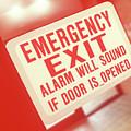 Emergency by Elle Arden Walby